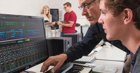 Mixcraft in the classroom