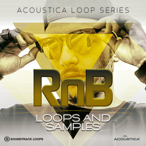 Acoustica RnB Loops and Samples