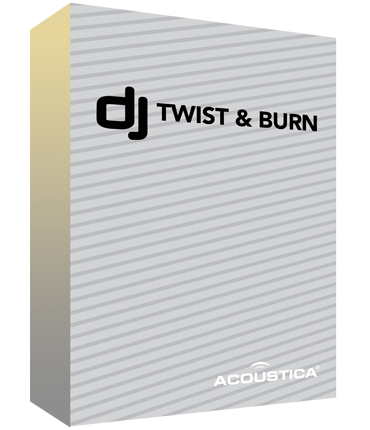DJ Twist & Burn